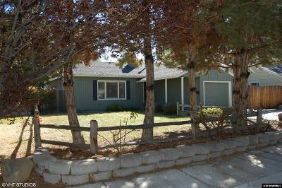 Reno Single Family Home New: 2300 Westfield Avenue