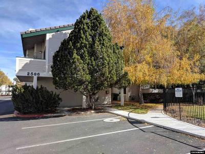 Sparks NV Condo/Townhouse New: $209,000