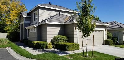 Reno Single Family Home New: 1191 Tule Dr.
