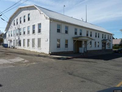 Winnemucca NV Commercial For Sale: $375,000