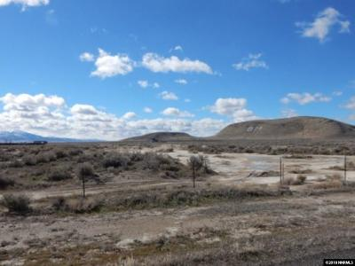 Battle Mountain Residential Lots & Land For Sale: 140 Mulligan Way