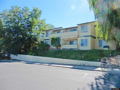 Reno Condo/Townhouse Active/Pending-Call: 3930 Clear Acre Ln. #125