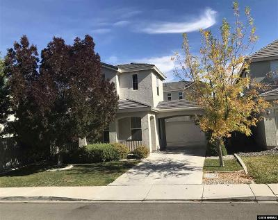 Single Family Home For Sale: 1711 Cavern Drive