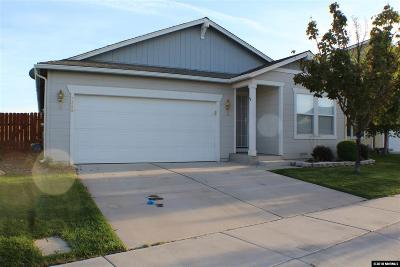 Single Family Home Price Reduced: 7686 Corso St