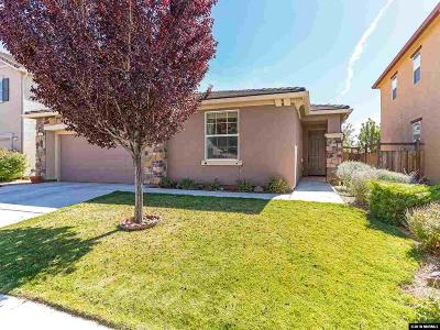 Single Family Home Active/Pending-Call: 7411 Windswept Loop