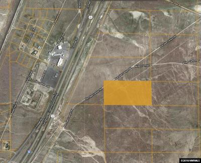 Imlay Residential Lots & Land For Sale: Dun Glen Canyon