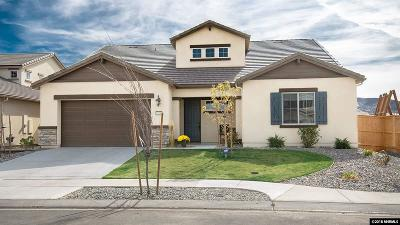 Reno Single Family Home For Sale: 10490 Rollins