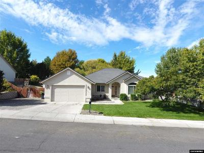 Winnemucca Single Family Home Active/Pending-Call: 4140 Broken Hill Rd.