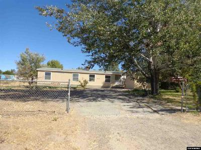 Winnemucca Manufactured Home For Sale: 4045 Buckley