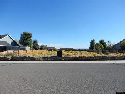 Minden Residential Lots & Land Active/Pending-Call: 1141 San Marcos Circle