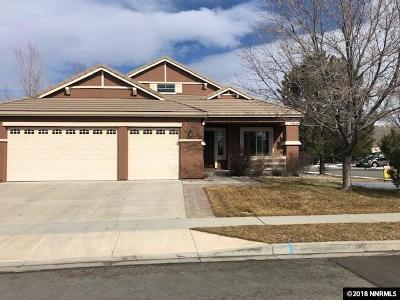 Sparks NV Rental For Rent: $2,190