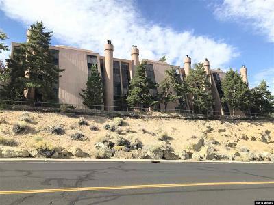 Reno Condo/Townhouse For Sale: 93 Vista Rafael Pkwy