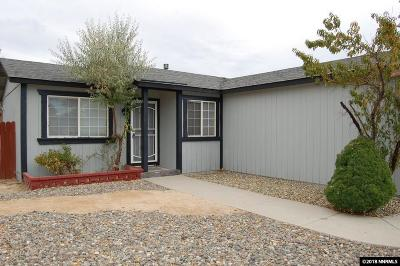 Sun Valley Single Family Home Active/Pending-Loan: 6054 Yukon Drive
