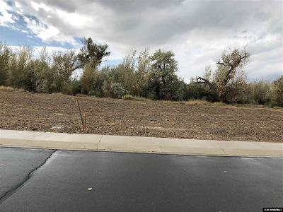 Fallon Residential Lots & Land For Sale: 2175 Verona Dr.