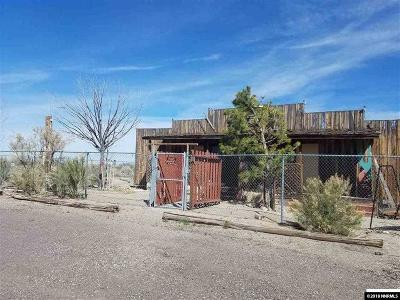 Fallon NV Commercial For Sale: $210,000