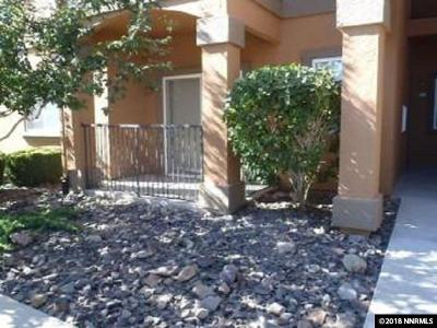 Reno Rental For Rent: 6850 Sharlands Ave #E-1021