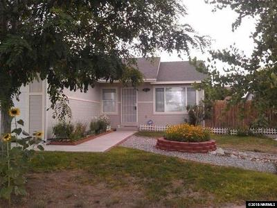 Fernley NV Rental For Rent: $1,250