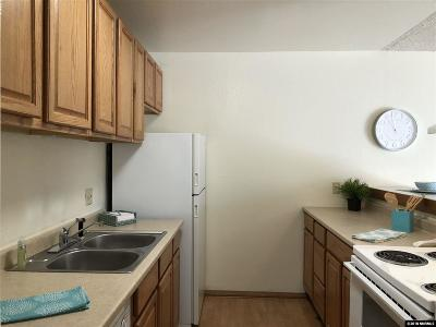Reno Condo/Townhouse Active/Pending-Call: 2450 Lymbery St. #212