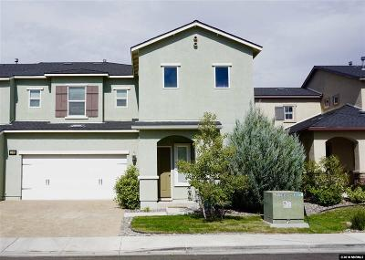 Reno Single Family Home For Sale: 1955 Echo Valley Pkwy