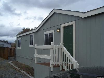 Reno Manufactured Home For Sale: 3875 Limkin Street