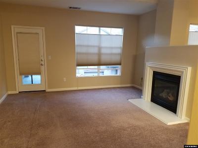 Reno Condo/Townhouse Price Reduced: 1325 South Meadows Parkway #522