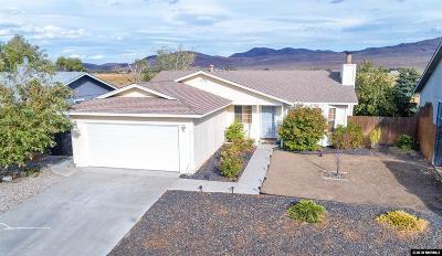 Dayton Single Family Home For Sale: 279 Woodlake