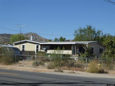 Reno Manufactured Home Price Reduced: 5701 Pearl