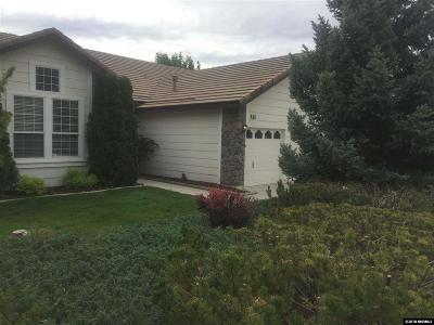 Sparks NV Rental For Rent: $2,100