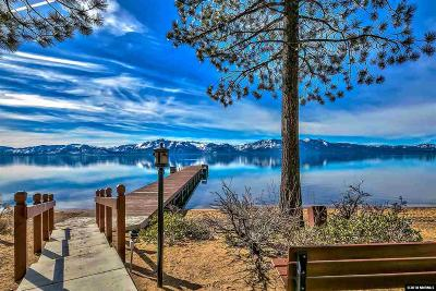 Zephyr Cove Condo/Townhouse Price Reduced: 49 600 Hwy 50