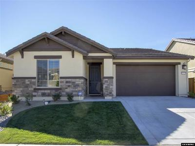 Washoe County Single Family Home For Sale: 8970 Sydmesa