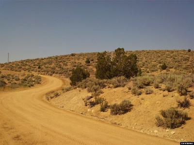Reno Residential Lots & Land For Sale: 16400 Fetlock Drive