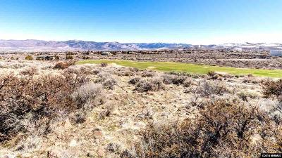 Reno Residential Lots & Land For Sale: 1225 Broken Feather Court