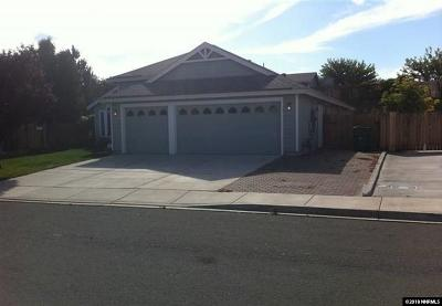 Sparks NV Rental For Rent: $1,695
