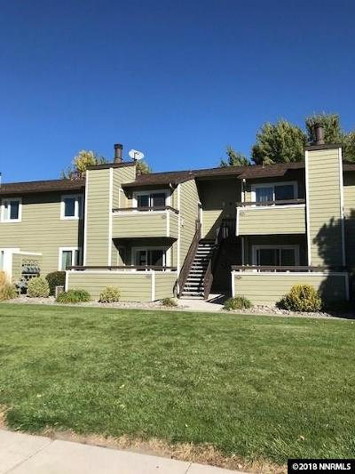 Reno Condo/Townhouse New: 7680 Bluestone #342