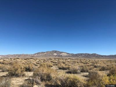 Lovelock NV Residential Lots & Land For Sale: $49,000