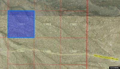 Golconda NV Residential Lots & Land For Sale: $14,000