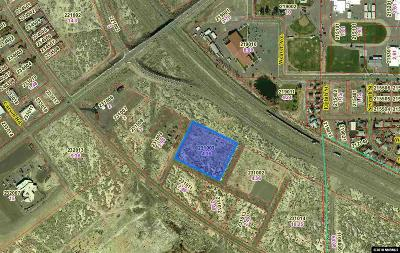 Residential Lots & Land For Sale: Old 8a Hwy
