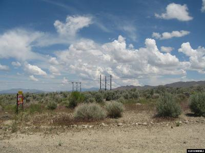 Winnemucca NV Residential Lots & Land New: $89,900