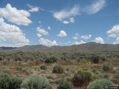 Winnemucca NV Residential Lots & Land New: $575,000