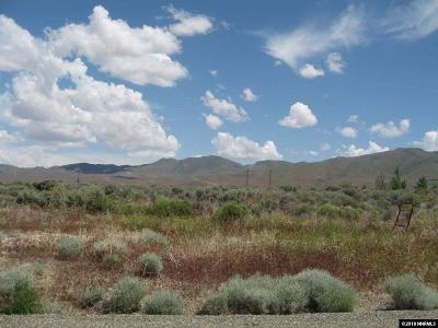 Winnemucca NV Residential Lots & Land New: $62,900