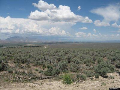 Winnemucca NV Residential Lots & Land New: $69,900