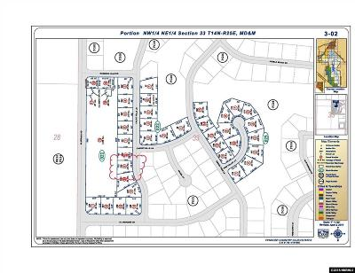 Yerington Residential Lots & Land For Sale: 6 Calico Hills Lane