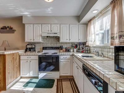 Reno Condo/Townhouse New: 330 Smithridge
