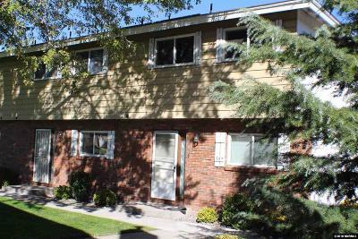 Reno NV Condo/Townhouse New: $199,500