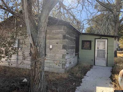 Single Family Home New: 235 Nevada Avenue