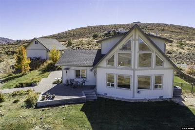 Reno NV Single Family Home New: $465,000