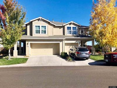 Reno NV Single Family Home New: $239,900