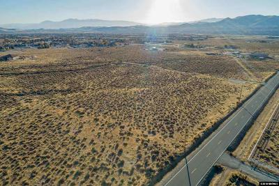 Sparks Residential Lots & Land For Sale: 415 Metkovich Cir