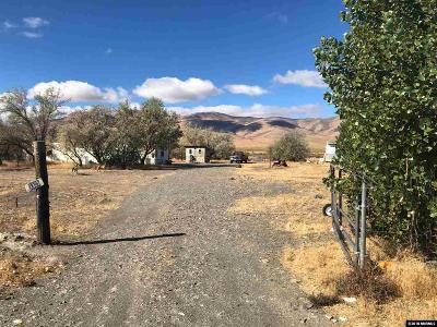Winnemucca Manufactured Home For Sale: 3385 Fremont St