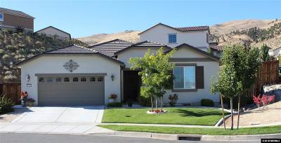Reno NV Single Family Home New: $489,900